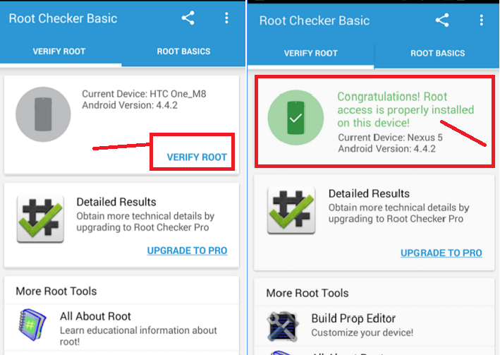 16 - Best Android Root apps to get root you phone with or without PC (EASY HOW-TO GUIDE)