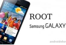 Root Galaxy S2 Jelly Bean 4.1.2
