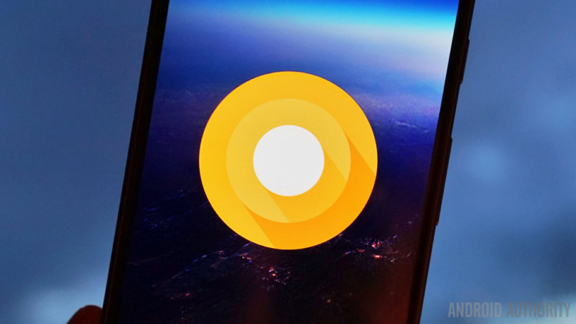 Android O: the list of compatible smartphones and tablets