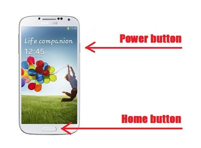 1 1 - How to screenshot on galaxy S4 or HTC (Easy Guide)