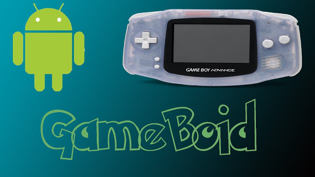 2 - Download Game Boy Advance GBA Roms on Android