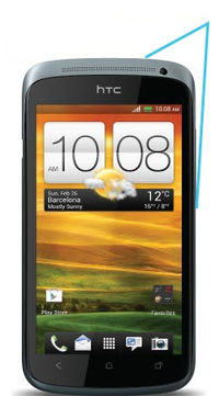 3 1 - How to screenshot on galaxy S4 or HTC (Easy Guide)