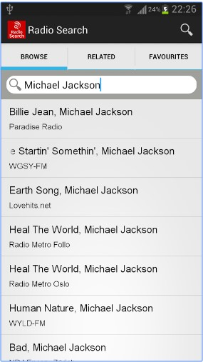 Download Free MP3 Music For Your Android Phone