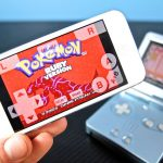 Download Game Boy Advance GBA Roms on Android