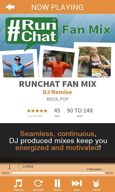 RockMyRun app download