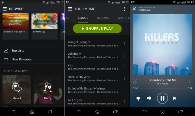 Shopify music Download Free MP3 Music For Your Android Phone