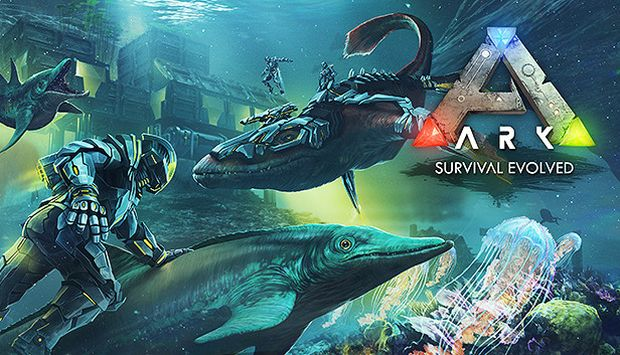 ARK: Survival Evolved Free Download
