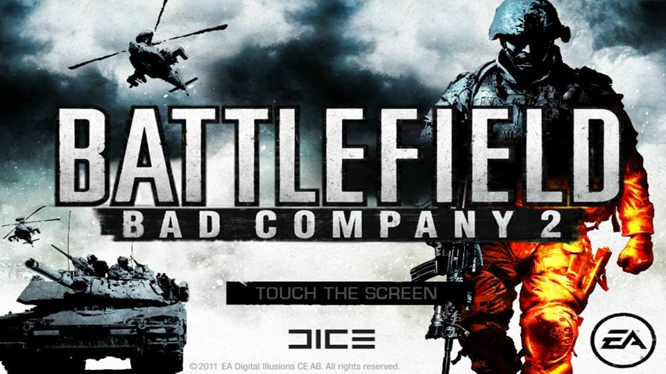 Battlefield Bad Company 2 APK + OBB v1.28 Full Download For Free