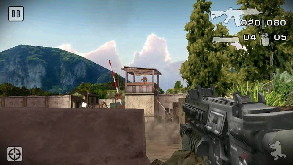 Battlefield Bad Company 2 APK Download DroidApk.org (3)