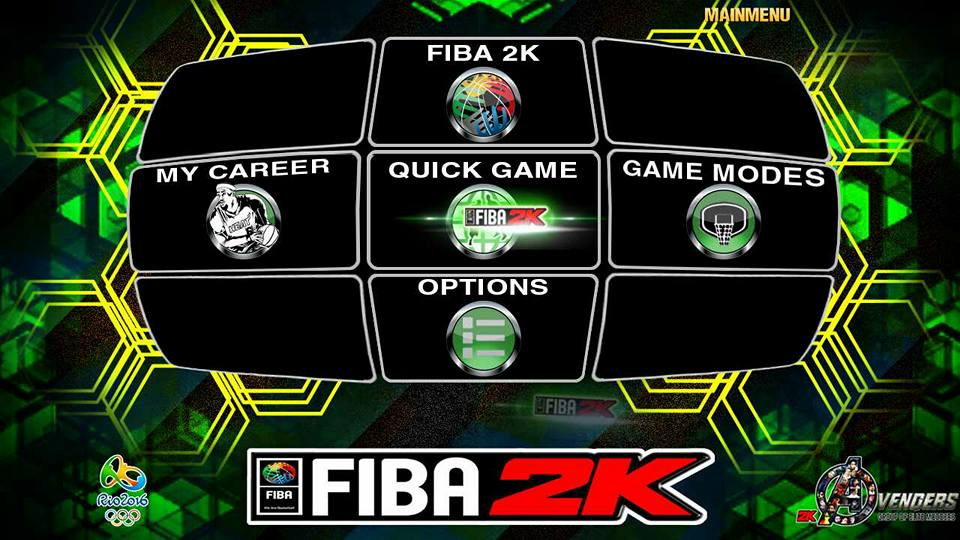 FIBA2K17 APK OBB Download 2 - FIBA2K17 APK + OBB v1.1 Android Basketball Game Download For Free