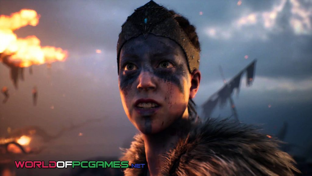 Hellblade Senuas Sacrifice Download Free