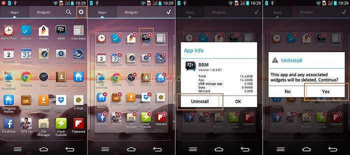 20 Tip for LG G2 – Hidden Options, Useful Features