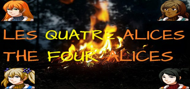 Les Quatre Alices The Four Alices Free Download