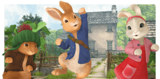 Mr Rabbits Jigsaw Puzzle Free Download PC Game