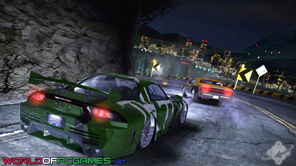 Need For Speed Carbon Download Free