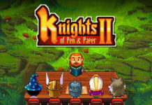 Paper Knights Free Download PC Game
