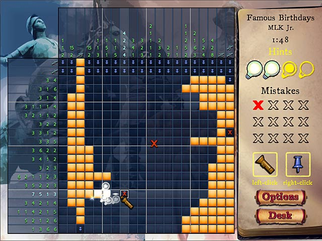Pixel Puzzle Picross Free Download PC Game