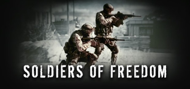 Soldiers Of Freedom Free Download PC Game