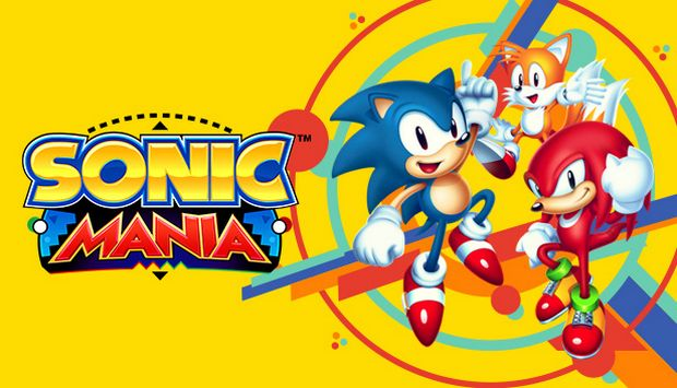 Sonic Mania Free Download (FULL UNLOCKED)