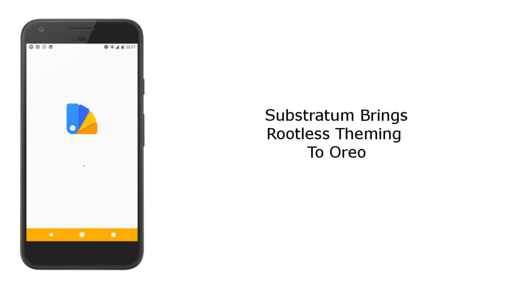 Substratum Brings Theming to Oreo