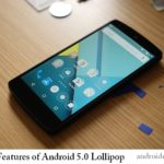 The 5 Best Features of Android 5.0 Lollipop