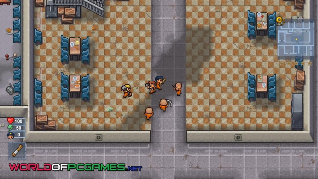 The Escapists 2 Game Download Free Latest Multiplayer