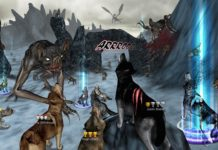 The Wolfs Bite Free Download PC Game