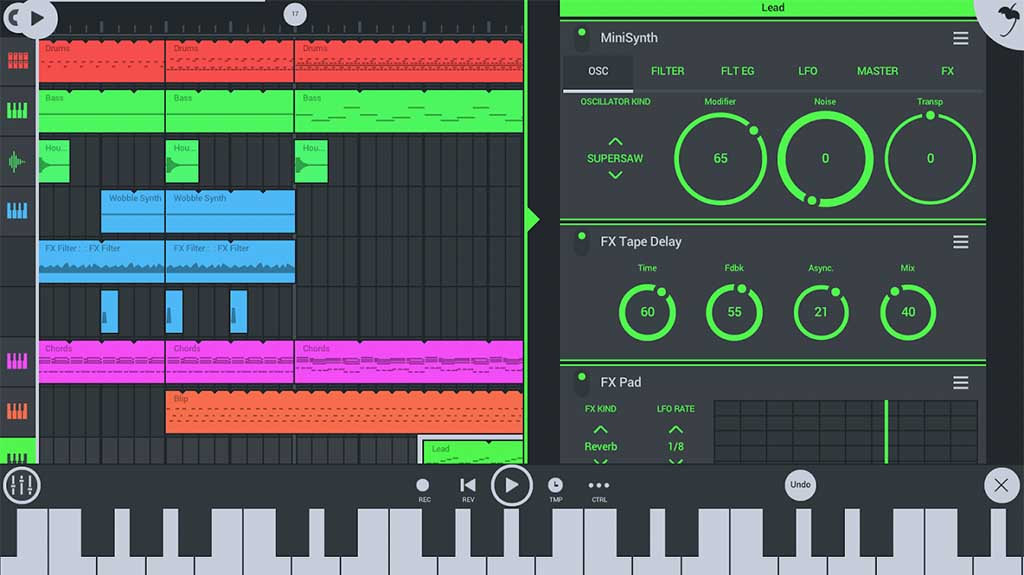 10 best musician apps for Android
