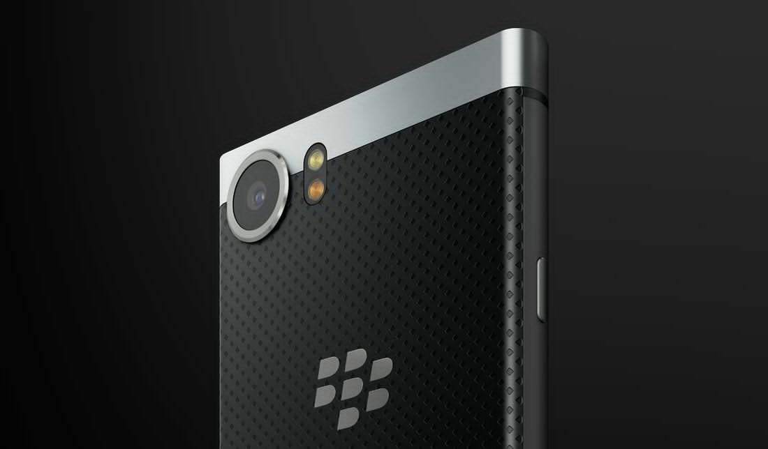 BlackBerry May Be About To Enter The Device ROM Market