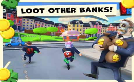 snipers vs thieves 1 - Snipers vs Thieves Apk + Mod (Ammo / Fast Reload) + Data v1.0.11499 for android