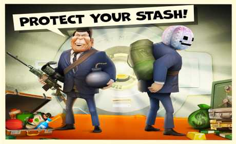 snipers vs thieves 2 - Snipers vs Thieves Apk + Mod (Ammo / Fast Reload) + Data v1.0.11499 for android
