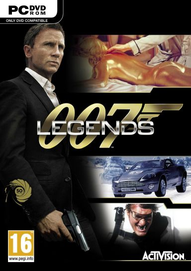 007 Legends Free Download (ALL DLC)