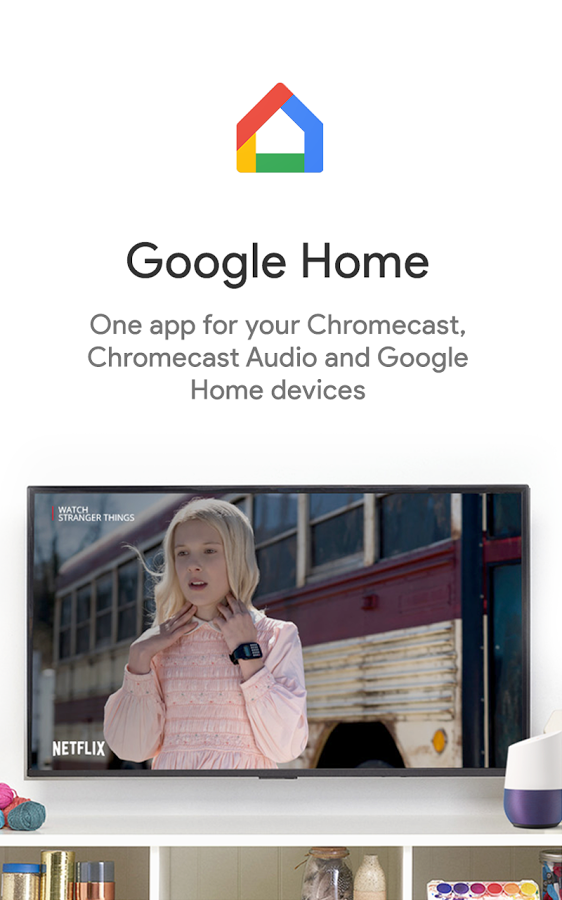 Google Home App For Android Download APK