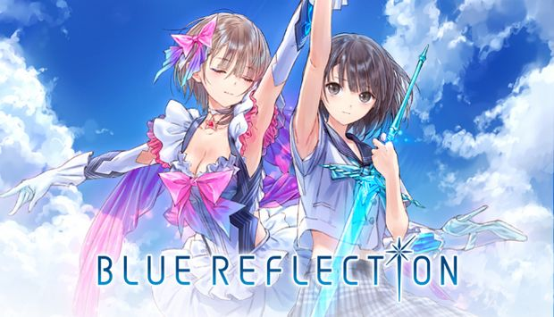 BLUE REFLECTION Game Free Download