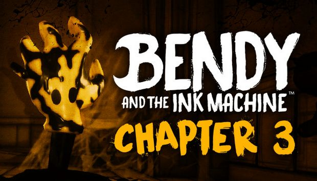 Bendy and the Ink Machine: Chapter Three Free Download