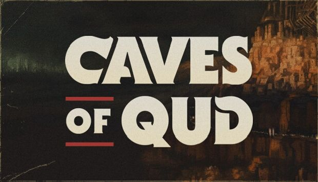 Caves of Qud Game Free Download (v2.0.6467)
