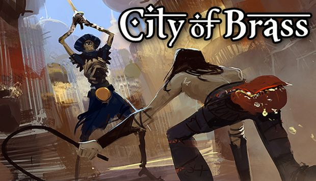 City of Brass Game Free Download