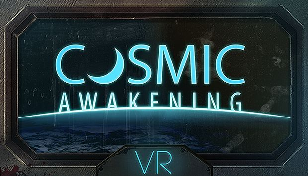 Cosmic Awakening VR Free Download PC Game