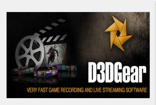 D3DGear 5.00 For Windows Free Version Download - Download D3DGear 5.00.2129 Latest For Windows