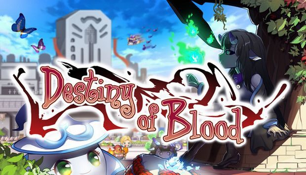Destiny of Blood Free Download PC Game