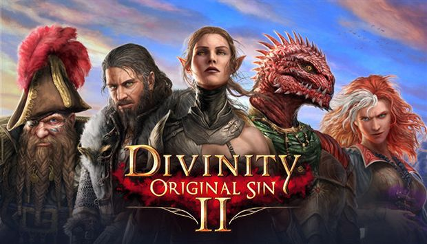 Divinity: Original Sin 2 Game Free Download (v3.0.142.47)