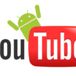 Download the latest version of YouTube .APK file