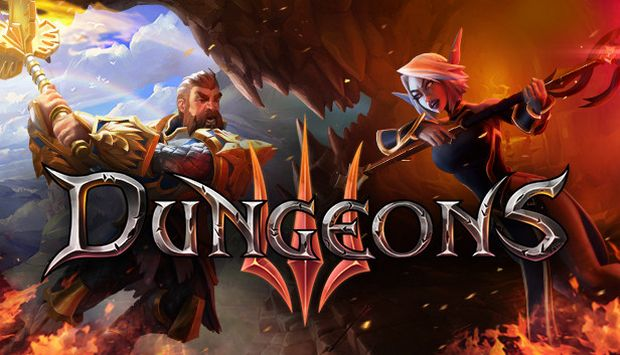 Dungeons 3 Game Free Download