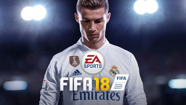 FIFA 18 Free Download (STEAMPUNKS)
