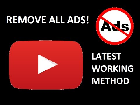 How To Block Youtube Ads On Android Without Root