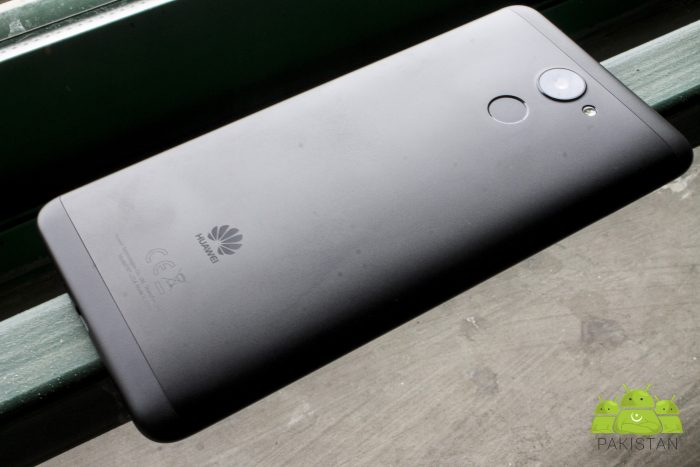 Huawei Y7 Prime Review