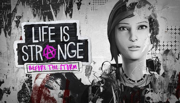Life is Strange: Before the Storm Free Download (FULL UNLOCKED)