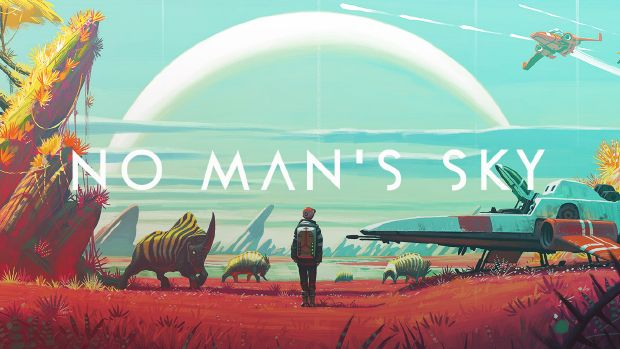 No Man's Sky Free Download (Atlas Rises v1.37)