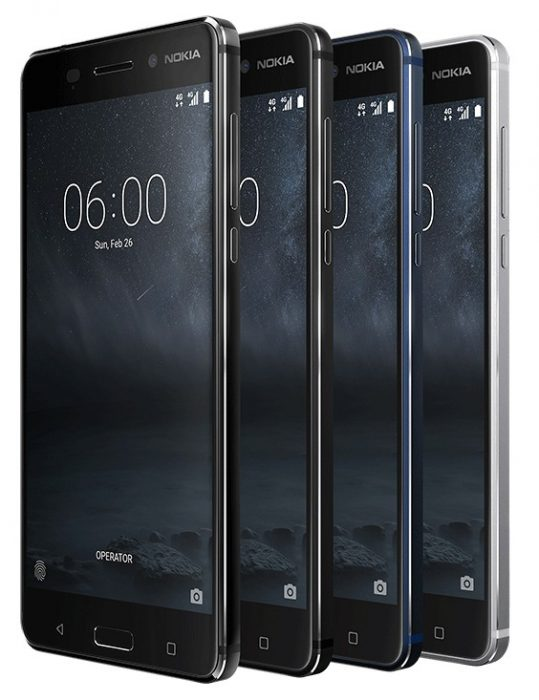 Nokia 6 Now Officially Available in Pakistan, Priced Rs. 27,900