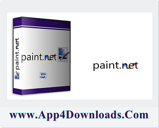 Download Paint.NET 4.0.17 Final Version